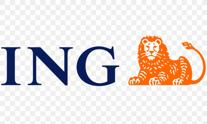 ING Group Logo Bank Company, PNG, 1562x937px, Ing Group.