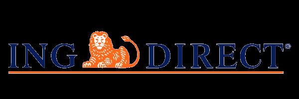 ING Direct Logo.