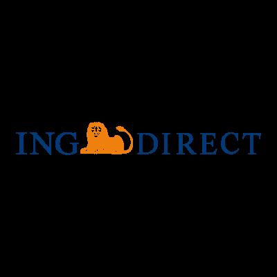 Ing direct vector logo.