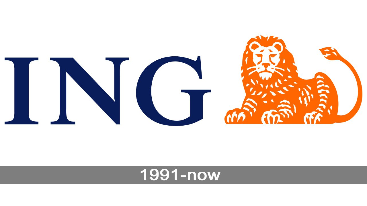 Meaning ING logo and symbol.