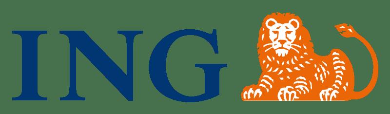 ING Logo transparent PNG.