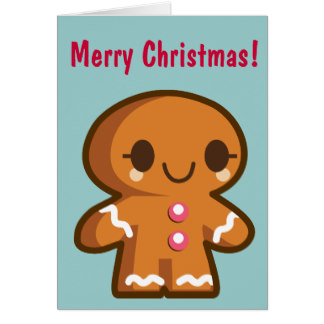 Merry Christmas Message Cards.