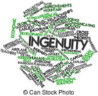 Ingenuity Illustrations and Clipart. 451 Ingenuity royalty free.