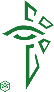 Ingress Enlightened Logo Vector (.AI) Free Download.
