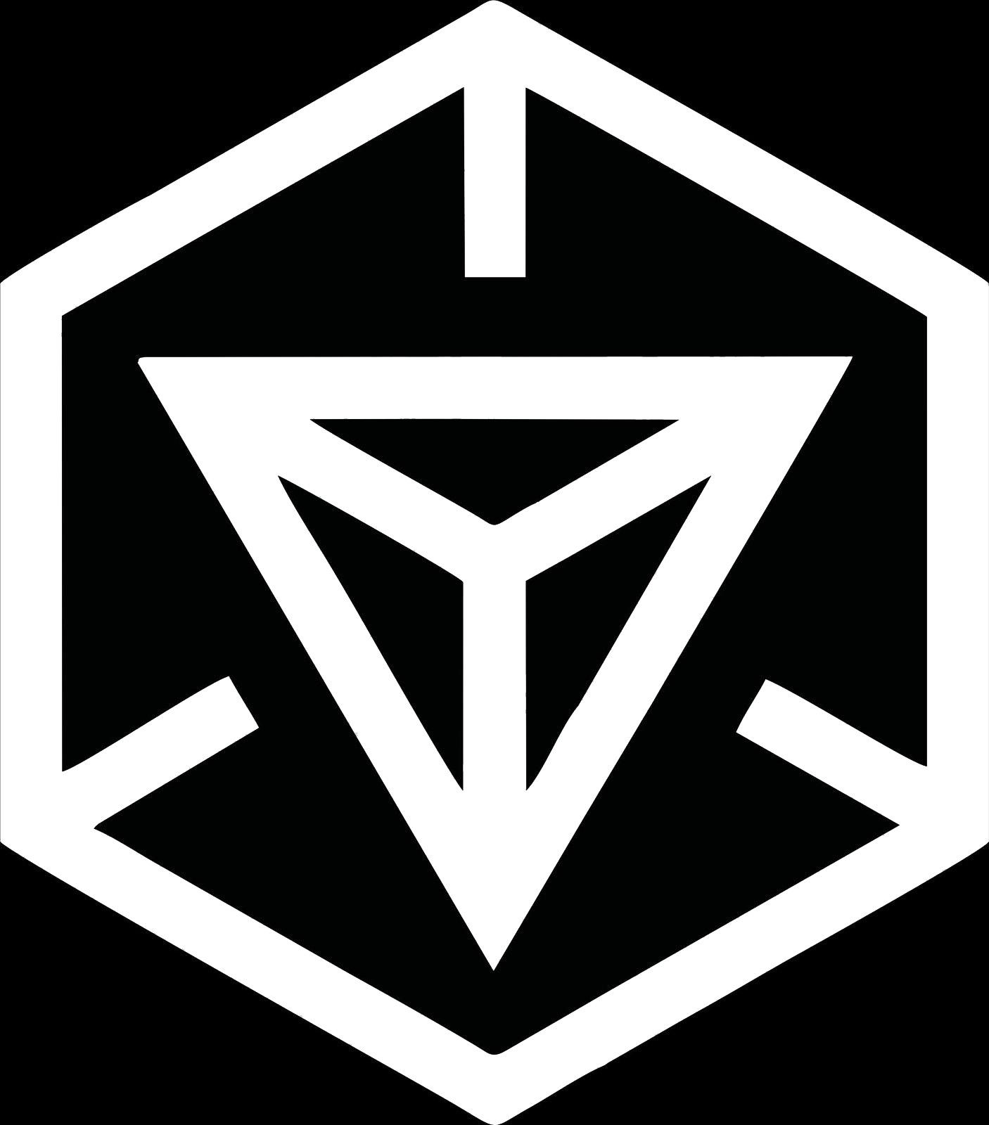 Ingress Logo.