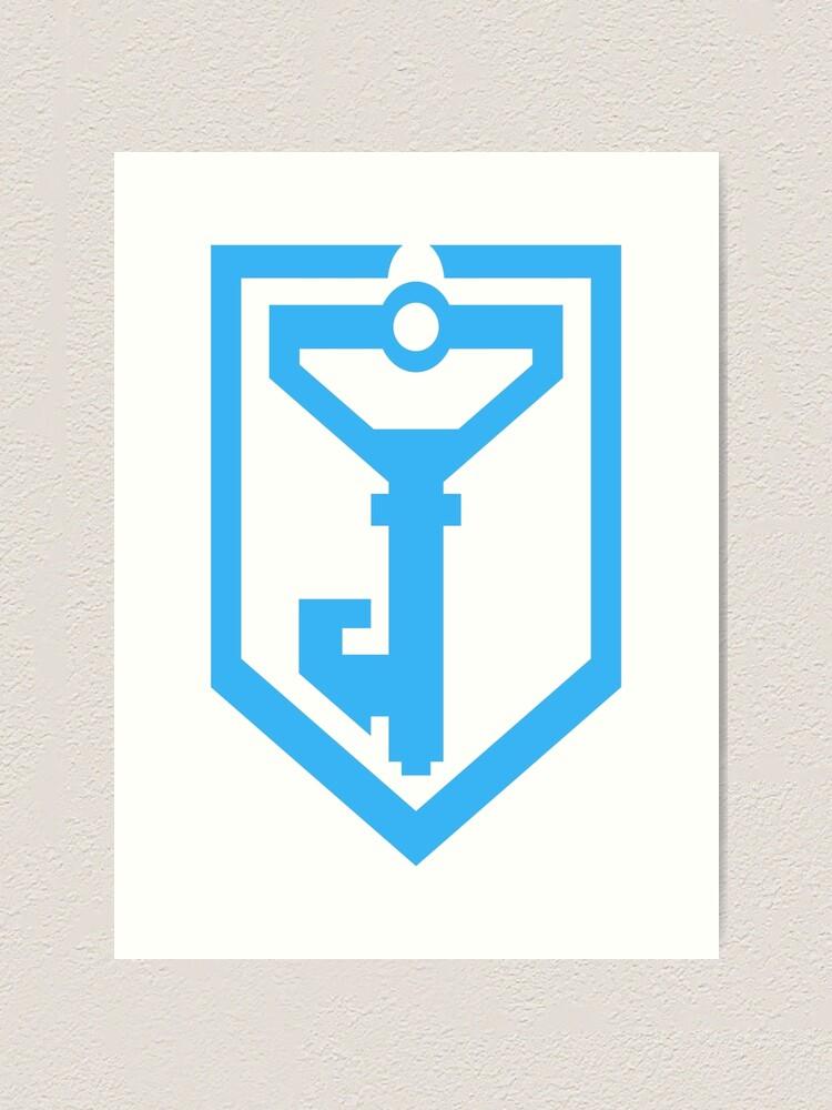 Ingress Resistance Logo.