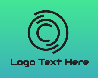 Initial Logo Designs. Create Your Own Initial Logo.
