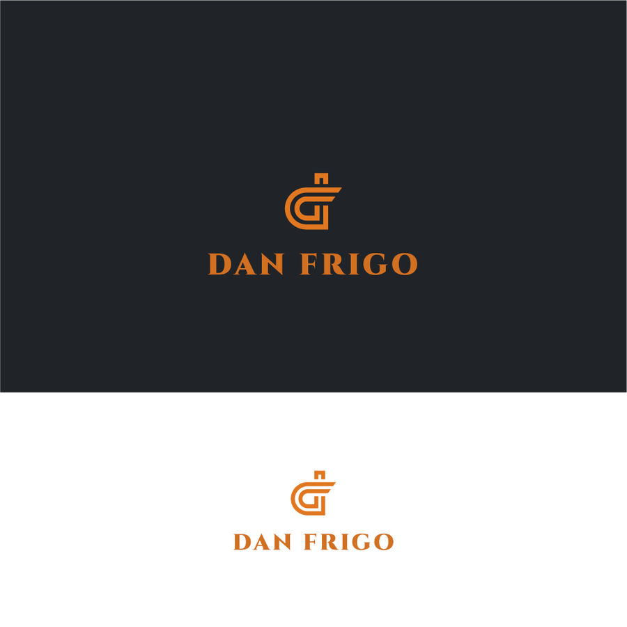Entry #157 by faruqhossain3600 for Design an initial logo.