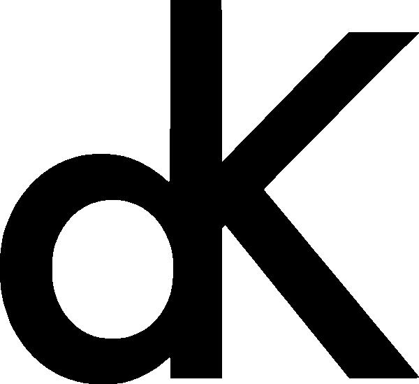 Dk Logo Initials Only.