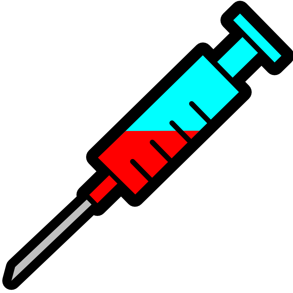 Injection clipart png.
