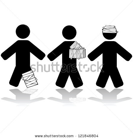 Injured Person Stock Images, Royalty.