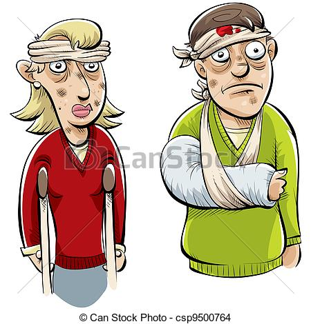 Injured Stock Illustrations. 11,378 Injured clip art images and.