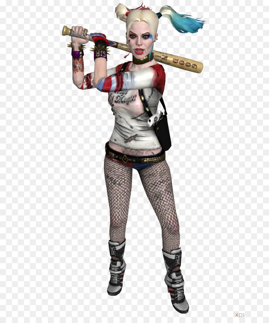 Injustice 2 Harley Quinn Suicide Squad Injustice: Gods Among.