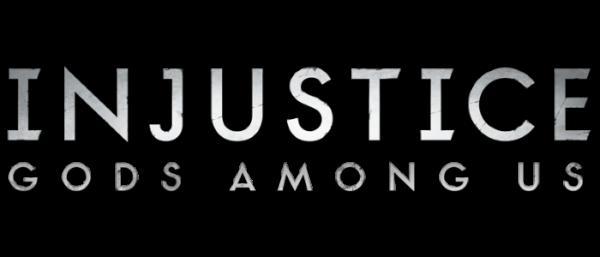 Download Injustice Logo Transparent HQ PNG Image.