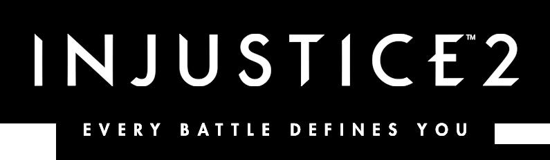 Download Injustice Logo Hd HQ PNG Image.