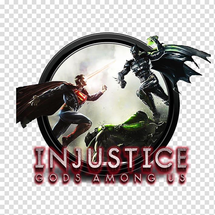 Injustice: Gods Among Us Injustice 2 Wii Fit U Punch.