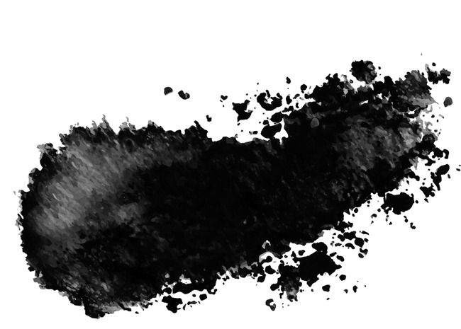 Black Ink Png & Free Black Ink.png Transparent Images #33746.