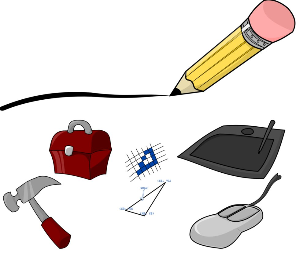 Inkscape Clipart.