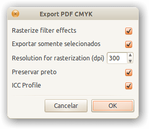 5 Ways To Export CMYK with Inkscape.