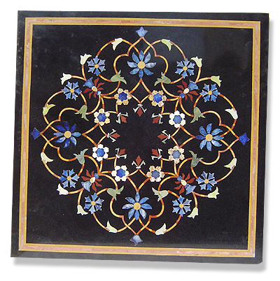 Wall Panels, Marble Inlay Panels, Wholesale suppliers of Indian.