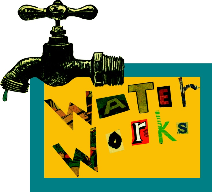 Water Works explores inland water flow as a resource, theme, and.