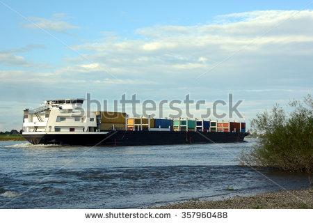 Inland Waterways Stock Photos, Royalty.