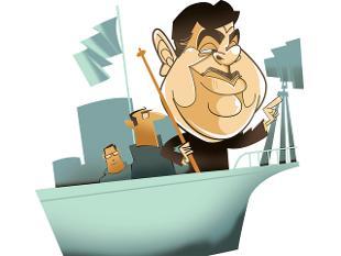 Inland waterways: How Nitin Gadkari is steering some of modern.