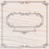 Inlay clipart #19