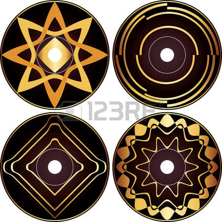 Inlay clipart #18