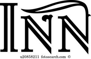 Inn Clip Art Royalty Free. 2,685 inn clipart vector EPS.