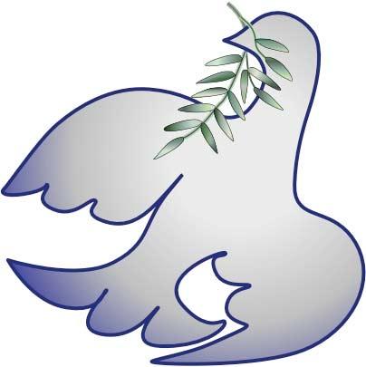 Peace Card.