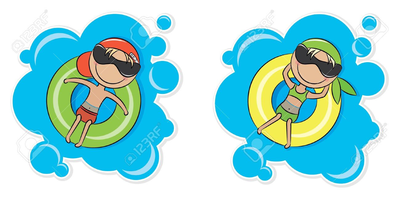 Showing post & media for Cartoon inner tube clip art.