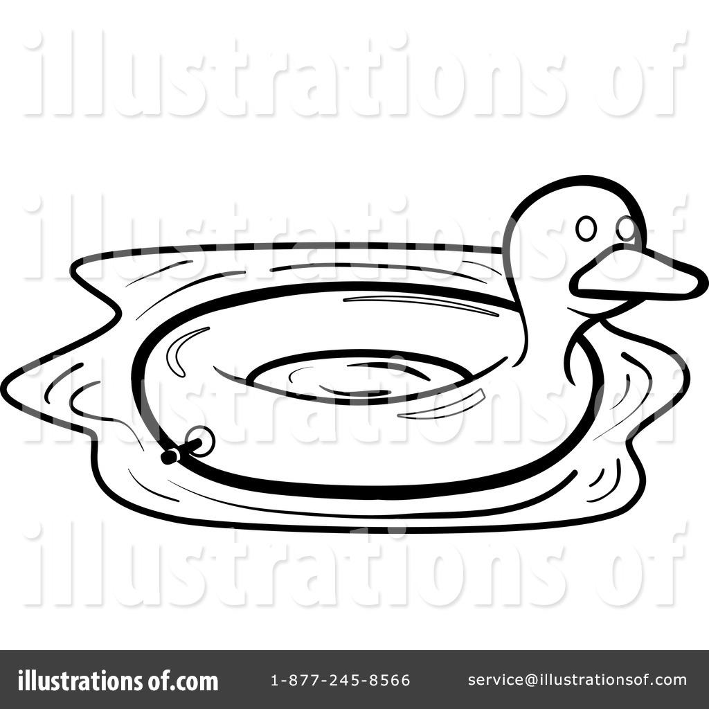 Inner Tube Clipart.