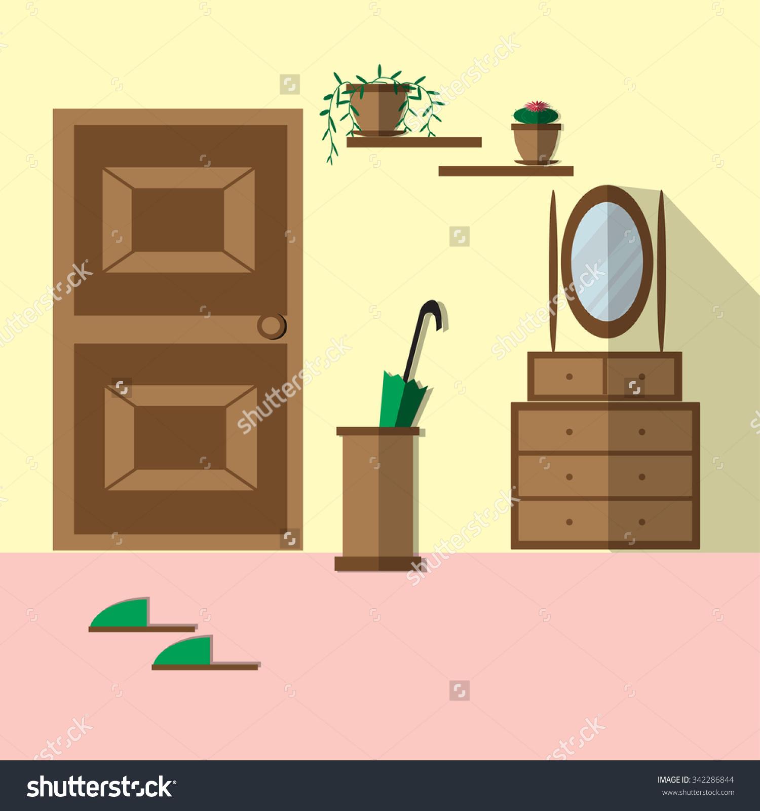 Inner Hallway Clipart Clipground