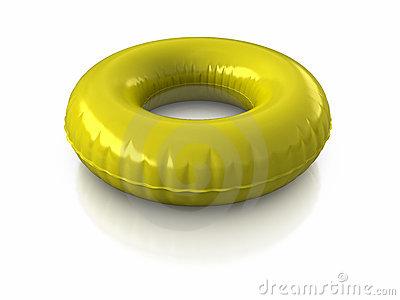 Pool Inner Tube Clipart.