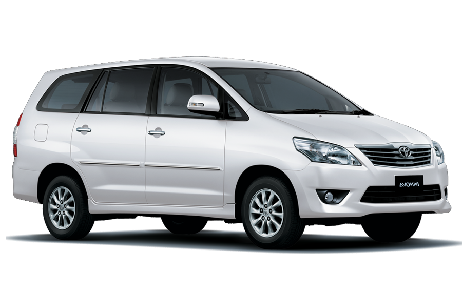 Innova Car Png , (+) Pictures.