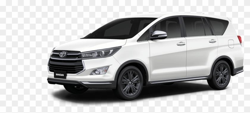 New Toyota Innova.