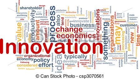 Innovation Clipart Page 1.