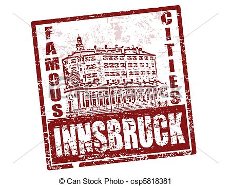 Innsbruck Vector Clip Art Illustrations. 35 Innsbruck clipart EPS.