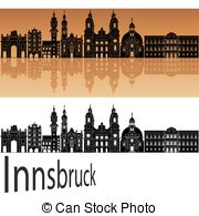 Innsbruck Clip Art and Stock Illustrations. 63 Innsbruck EPS.