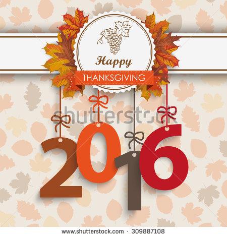 Thanksgiving 2016 Lizenzfreie Bilder und Vektorgrafiken kaufen.