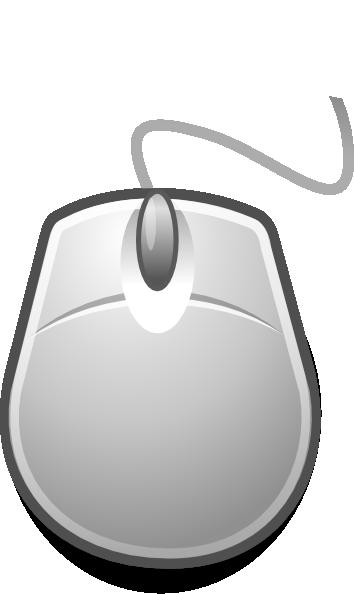 Input Mouse Clip Art at Clker.com.
