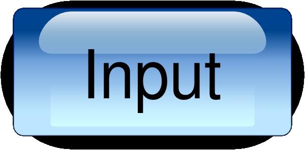Input Clipart.