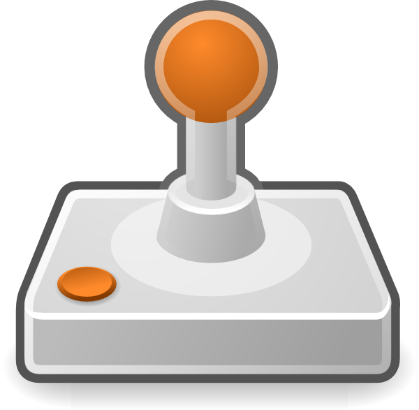 Input Devices Clipart.