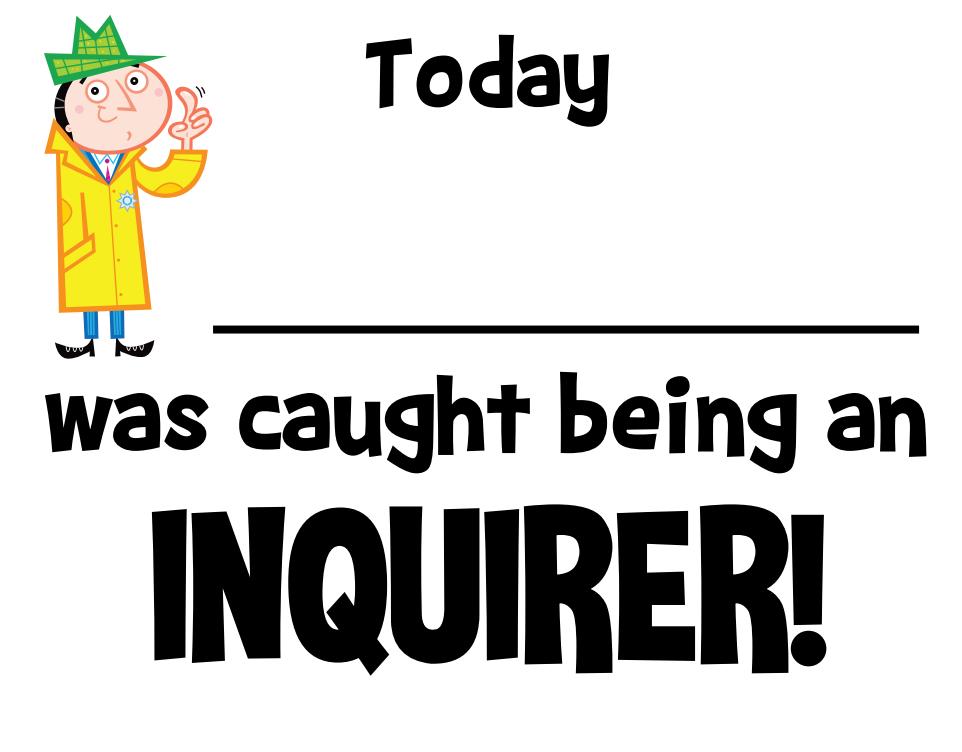 Inquirer.