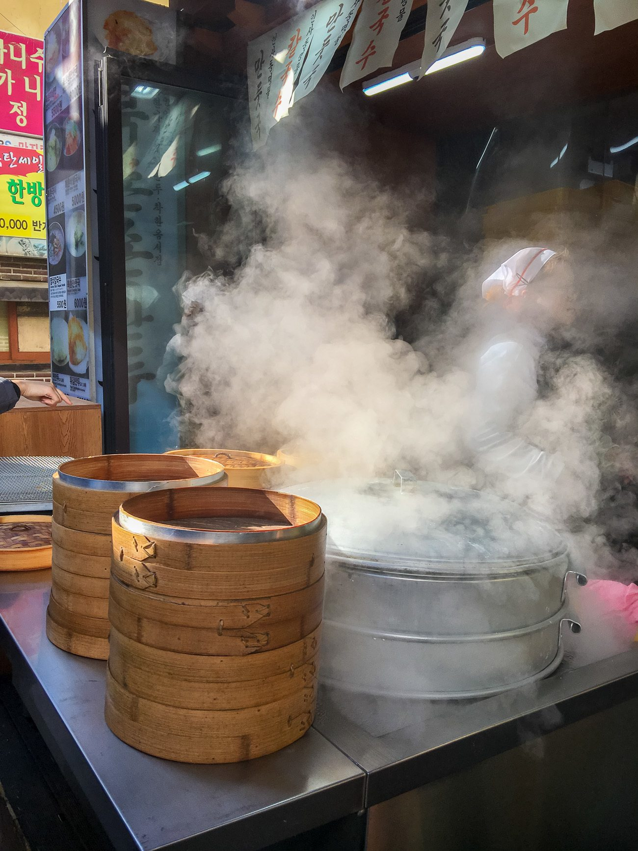 19 Must Eat Street Food and Korean Dishes in Seoul.