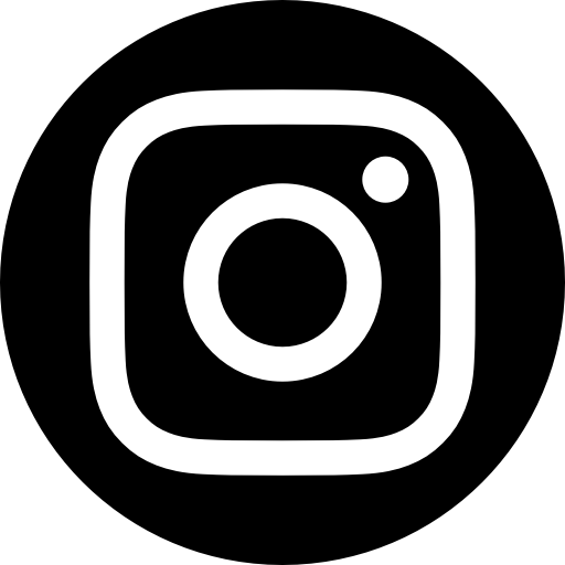 App, b/w, instagram, logo, media, popular, social icon.