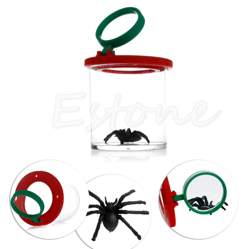 Popular Bug Box Magnifier.