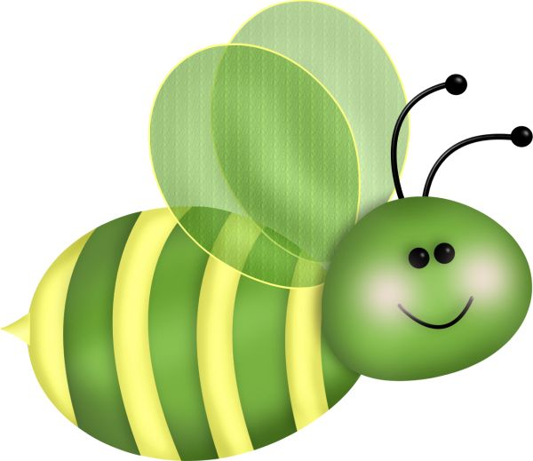 17 Best images about Cute Bugs Clipart on Pinterest.