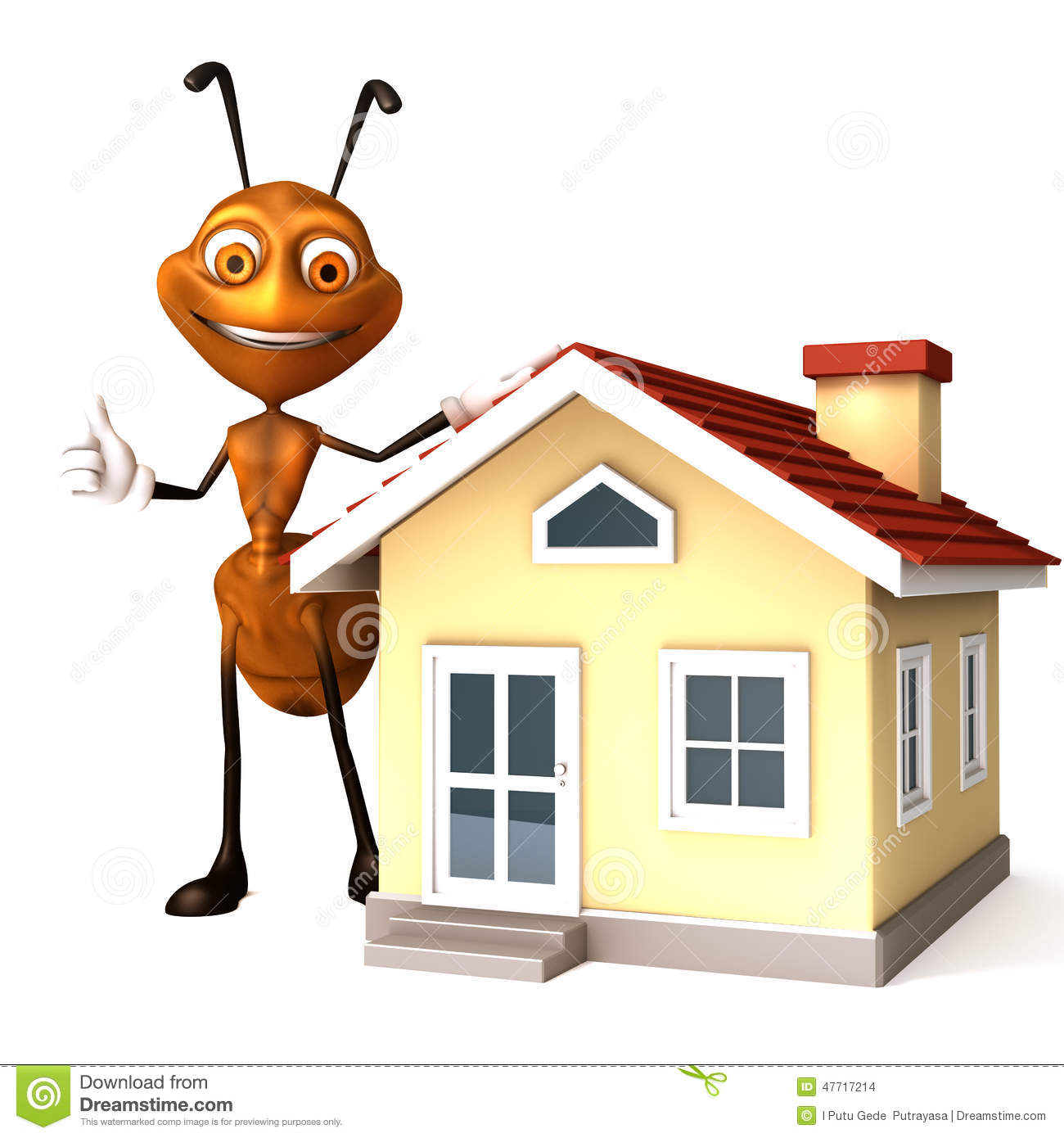Insect house clipart - Clipground